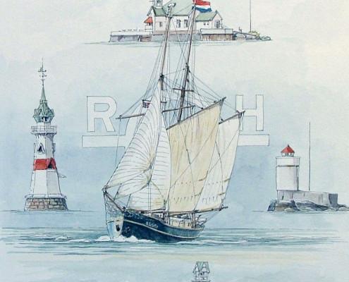 Lusiana-oslofjord